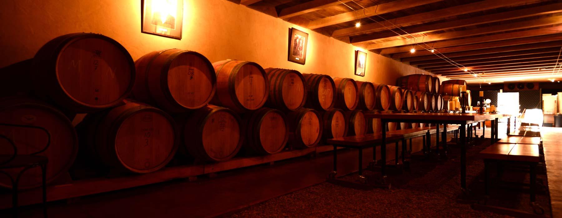 barrels-para