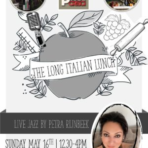 The long Italian lunch